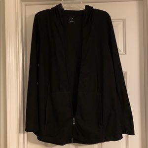 Pure Jill active wear jacket and pants